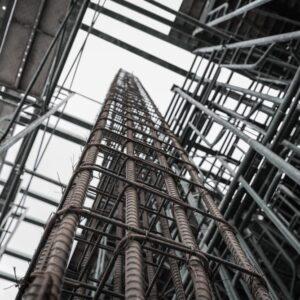 Vigas-de-ferro-para-construção
